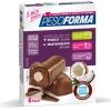 PesoForma barretta al cioccolato cuore cocco 6 pasti