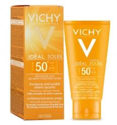 VICHY Soleil emulsione anti-lucidita spf50 50ml