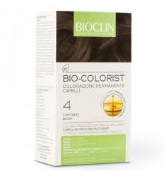 Bioclin bio colorist 4 castano