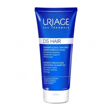 Uriage DS hair shampoo cheratoriduttore 150ml