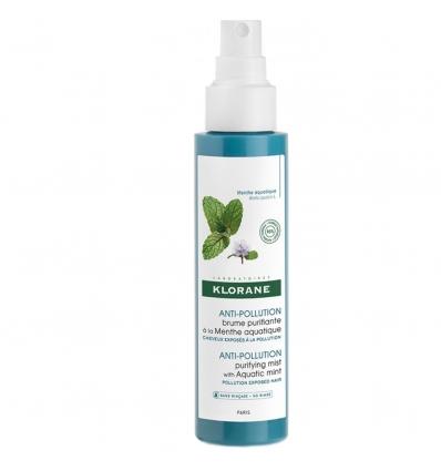 KLORANE anti-pollution spray 100ml