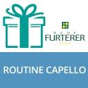 Routine capello Rene Furterer
