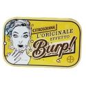 Porta citrosodina vintage omaggio