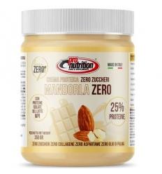 pronutrition mandorla zero crema proteica 350g