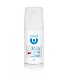 Infasil bagnodoccia neutro delicato 500ml ipump.it