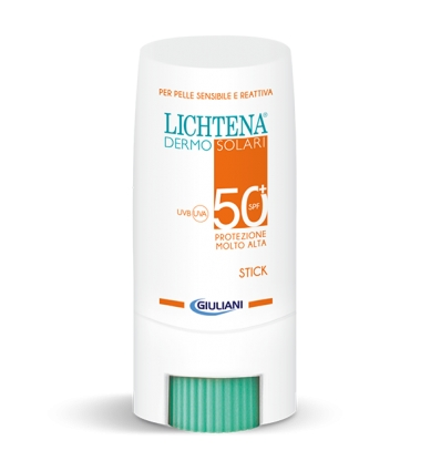 Lichtena Dermo solari stick SPF50+