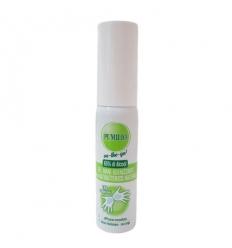 Pumilio gel mani igienizzante 25ml