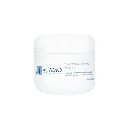 MIAMO cleansing purifying masque 60ml