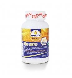 Optima Manuka flu urto 30cps