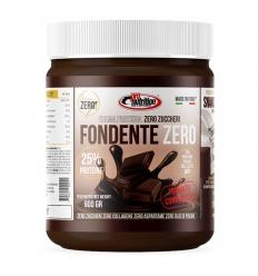 pronutrition Fondente zero crema proteica 900g