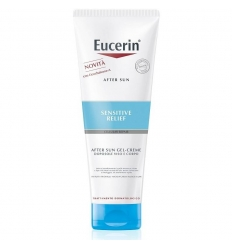 Eucerin After Sun sensitive relief 200ml