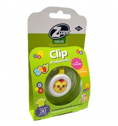 Zcare natural baby clip