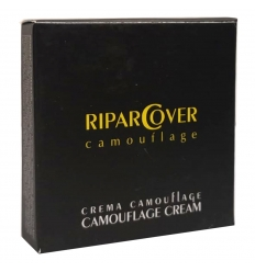 Riparcover crema camouflage RC1 3ml